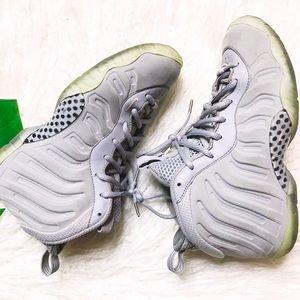 Wolf Grey Nike Foamposites